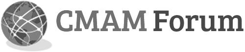 CMAM logo